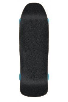 Santa Cruz - Screaming Hand Foil 9.35in x 31.7in Cruzer 80s Cruzer