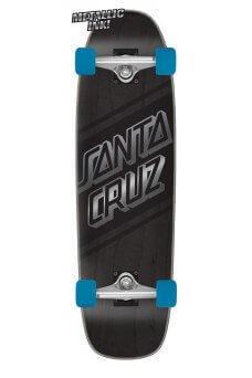 Santa Cruz - Street Skate 8.4in x 29.4in Cruzer Street Cruzer