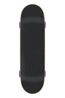 Santa Cruz - Classic Dot Stack 9in x 32.15in Cruzer Popsicle Cruzer