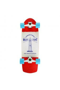 "Miller - Surfskate 305"" Lighthouse + Seismic"
