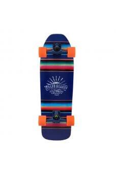 "Miller - Surfskate 31.0"" Peru"