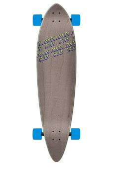 Santa Cruz - Sunset Dot 9.58in x 39.0in Cruzer Pintail