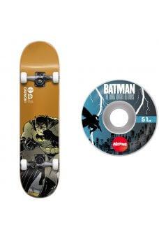 "Almost - Daewon Batman Dark Knight Song 7.25"""