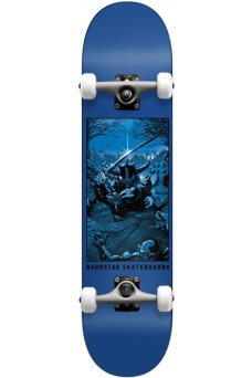 Darkstar - Clean Grave FP Blue 8.0""
