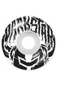 Darkstar - Grand FP Soft Wheels Silver 8.0
