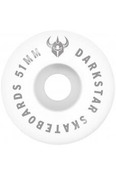 Darkstar - Clean Smoke FP Mid Grey 7.375