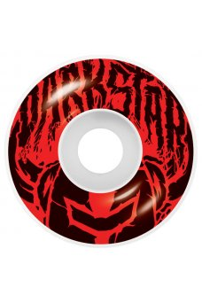 Darkstar - Timeworks FP Red Black 7.75