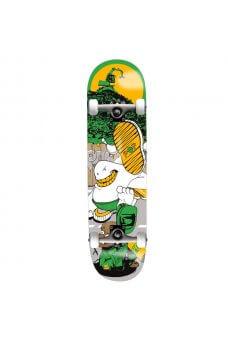Christmas Pack: Skateboard - Casco - Protezioni