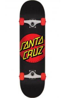 Santa Cruz - Classic Dot Sk8 7.25in x 29.9in