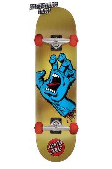 Santa Cruz - Screaming Hand Sk8 Completes 7.75in x 31.4in