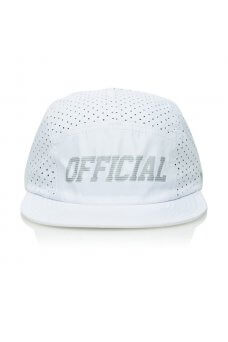 Official - Camper Aero White