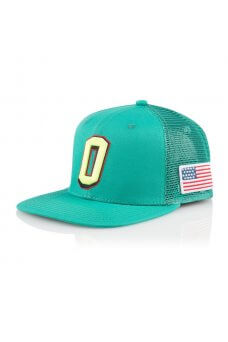 Official - Classic Daytona Teal