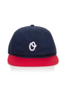 Official - Ballpark Miles Olo Everyday Navy