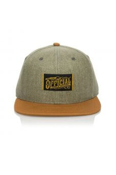 Official - Classic Wear All Olive