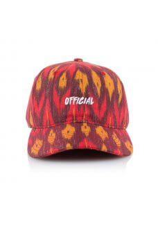Official - Sport Artisan Red