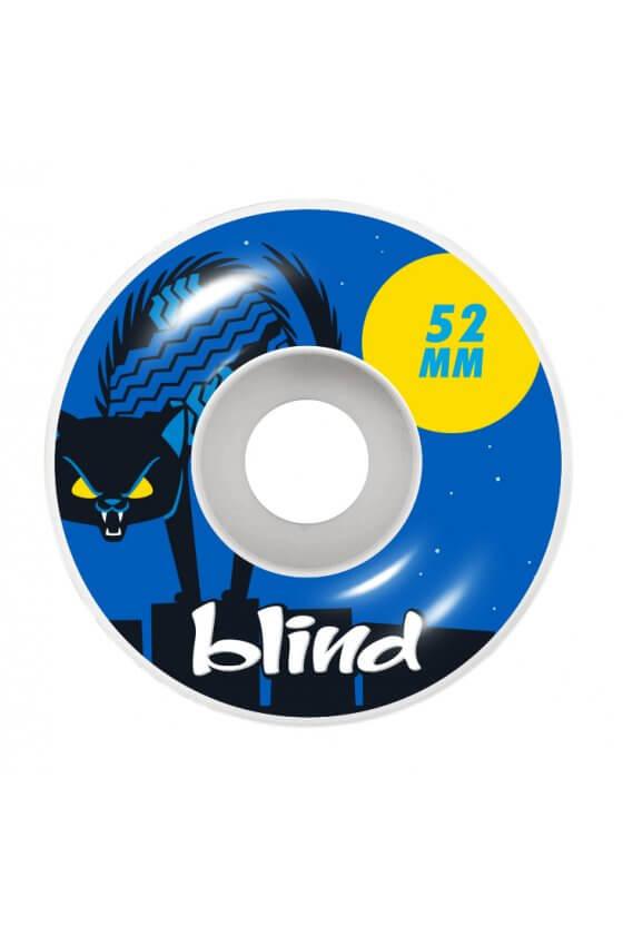 Blind - Nine Lives Blue 52mm