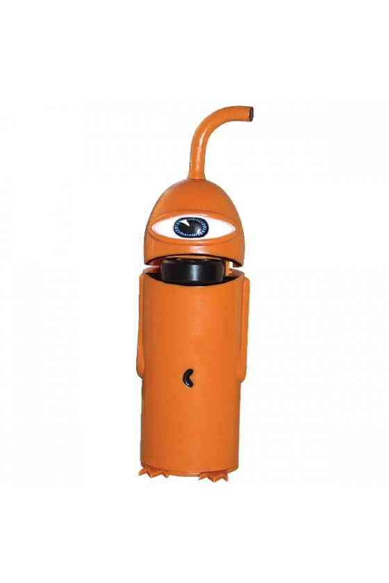 Toy M. - Cuscinetti Transistor Sect Abec 5 Orange