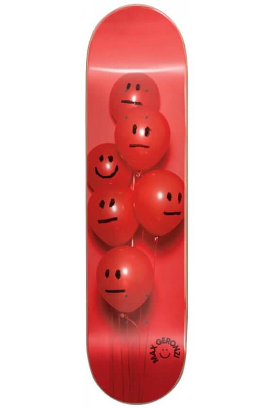 "Almost - Balloon Max Geronzi R7 8.0"""