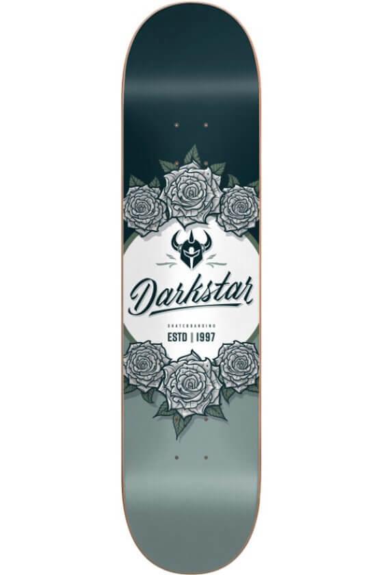 "Darkstar - Team In Bloom Youth Grey 7.25"""