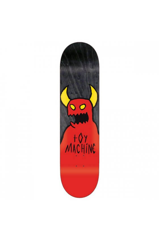 Toy M. - Team Sketchy Monster 8.375""