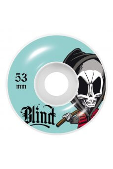 Blind - Bone Thug Aqua 53mm