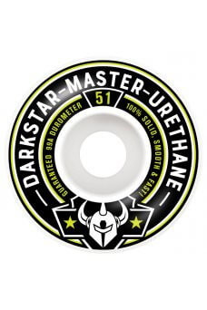Darkstar - Responder Lime 51mm