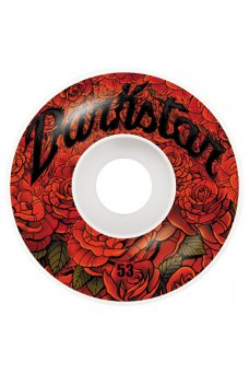 Darkstar - Roses Red 53mm
