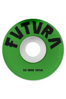 Fvtvra - Colby Rolls Green 53mm