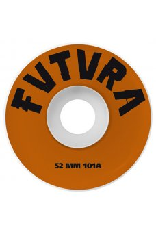 Fvtvra - Colby Rolls Orange 52mm