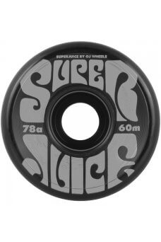 OJ - 60mm Winkowski 8 Baller Super Juice Black 78a