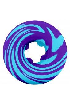 Ricta - 52mm David Loy Whirlwinds Blue Purple Swirl 99a