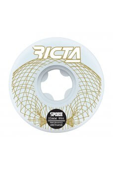 Ricta - 53mm Wireframe Sparx 99a Ricta