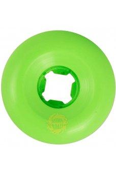 Santa Cruz - 58mm Slime Balls Vomit Mini Green Glow 97a