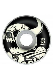 Toy M. - Team Dead Monster 53mm