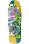 """New Deal - Team Howell Tricycle Kid Neon HT Multi 9.625"""""""