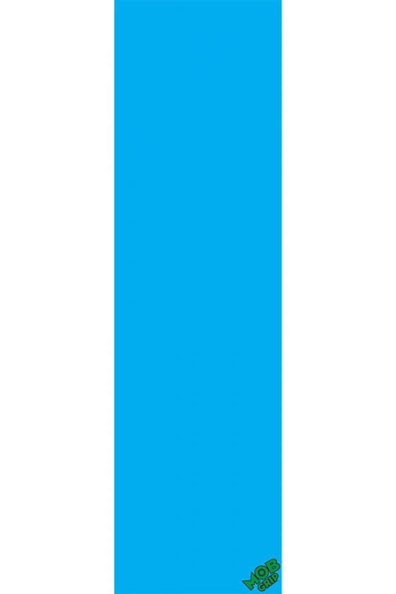 Mob - Blue Grip Tape 9in x 33in Graphic Mob