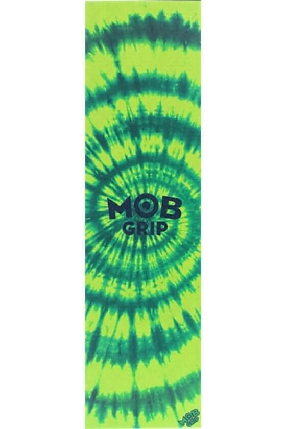 Mob - Tie Dye Green 9in x 33in