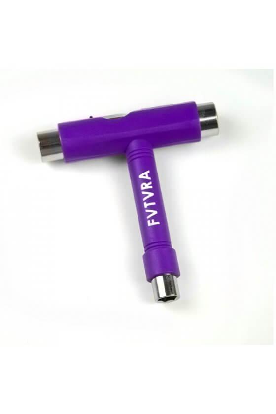 Fvtvra - Purple
