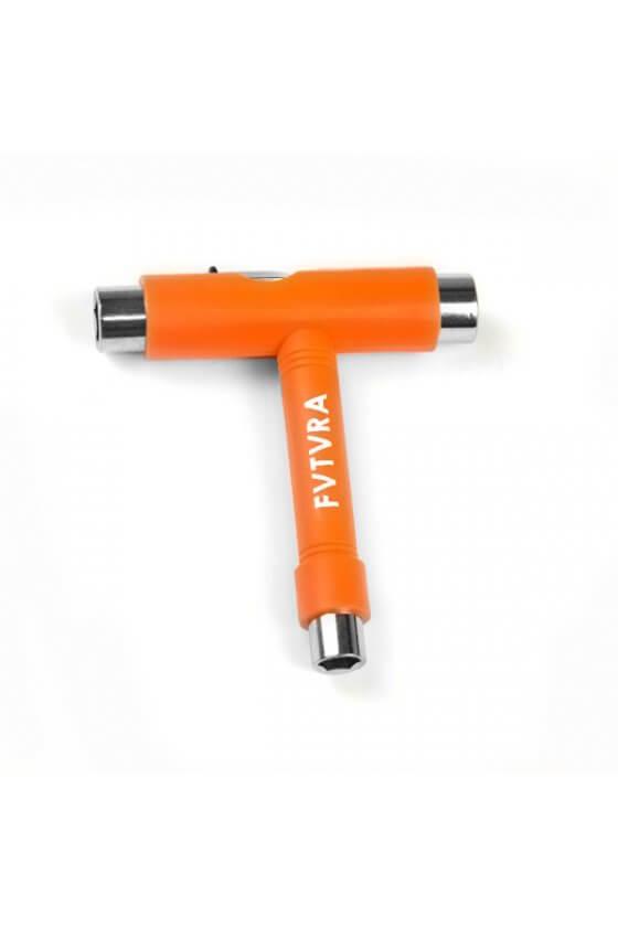 Fvtvra - Orange