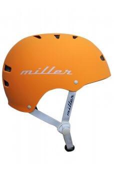 Miller - Pro Helmet II Fluo Orange Taglia S/M