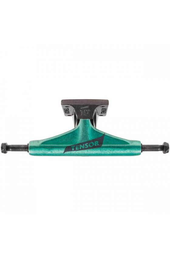 Tensor - Aluminum Regular Teal Black 5.25""
