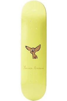 """Almost - Pets Youness Amrani R7 8.25"""""""