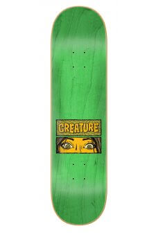 Creature - Team Horror Feature SM 8.25in x 32.0in Creature