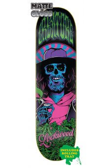 Creature - Pro Smokers Club Lockwood 8.25in x 32.04in
