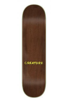 Creature - Team Talisman 8.5in x 32.3in