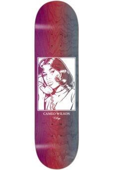 "Darkstar - Joe King Cameo Wilson R7 8.0"""