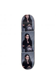 Darkstar - Team Goth Girl Black 8.125""