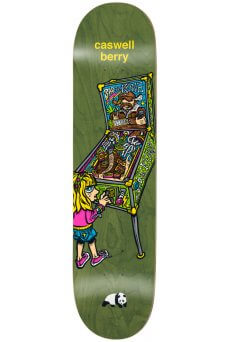 """Enjoi - Whats The Deal Caswell Berry R7 8.25"""""""