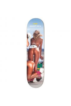 Enjoi - Slick Chicks Caswell Berry 8.25""