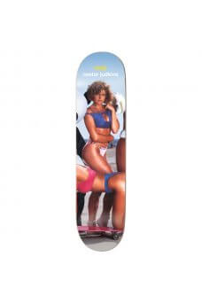 Enjoi - Slick Chicks Nestor Judkins 8.125""